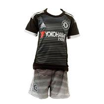 Conjunto Del Chelsea Camiseta Short Adidas 100% Original !!