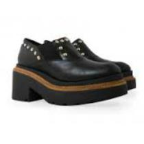 Zapatos Paruolo Tachas Nuevos En Caja 38 Envío Gratis