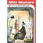 Milo Manara - Lote De 17 Volúmenes - Historias Completas