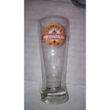 Vaso Copa Regional Para Cerveza (único Disponible)