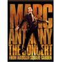 Marc Anthony Concert From Madison Square Garden.dvd En Stock