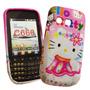 Funda Tpu Kitty Lg C660 Optimus Pro Envio Promo $35 Cap