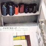 Cd Moreno + 2 Remixes Maquina De Escrever Musica