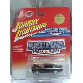 Johnny Lightning - 1970 Buick Gsx De 2006 Es Nuevo