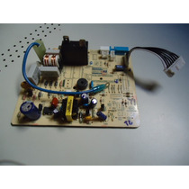 Placa Eletronica Ar Split Lg Ebr64174902
