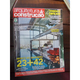 Arquitetura & Contrução - Monte Seu Banheiro 23 + 42/terreno