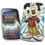 Funda Tpu Laser Samsung E2222 Chat222 Mc