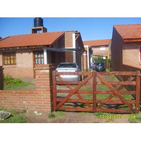 Casas, Cabañas Y Dormis En Mina Clavero - Cura Brochero!