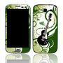Capa Adesivo Skin368 Samsung Galaxy S3 Gt-i9300 + Kit Tela