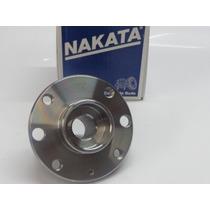 Cubo Roda Dianteiro Rolamento Monza Kadett Nkf8031 Bah0036