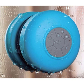 Parlante Bluetooth Impermeable