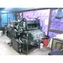 Maquina Litografica Kord 46 X 62 Cm