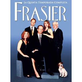 Serie Frasier Dvd Completa