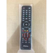 Controle Remoto Tv Philco 16/20/22/24/32/39/40/42/43/46/48..
