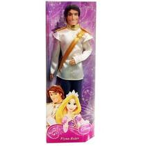 Principe Flynn Rider - Rapunzel - Mattel