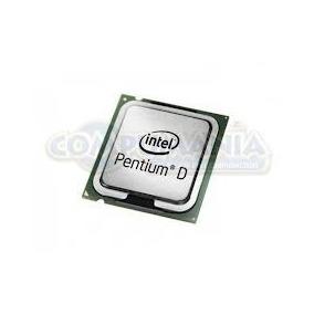 Procesadores Dual 2.0 Amd Semprom Pentium D