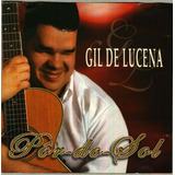 Cd - Gil De Lucena: Pôr-do-sol
