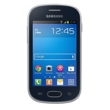 Celular Samsung Galaxy Fame Lite S6790 Android Whatsapp Ofer
