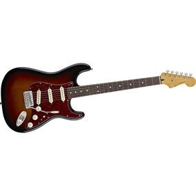 Squier Stratocaster Classic Vibe 60´s Rwn Sunburst