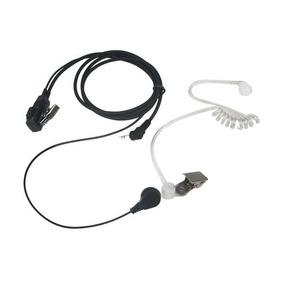 Micrófono/audífono Manos Libres Radios Motorola