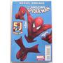 Marvel Omnibus The Amazing Spider Man, 50 Años