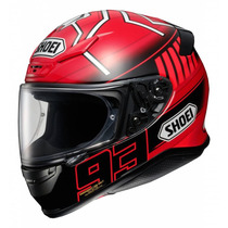 Capacete Shoei Nxr Marquez Replica Tc-1