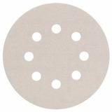 Discos De Lija 125mm Con Velcro Bosch Gr 180 8 Perf X 50unid