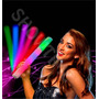 Tubos Espuma Led 3 Colores Cotillon Multicolor 50 X $950