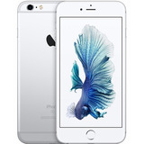 Iphone 6s 16gb Caja Sellada + Funda + Vidrio Templado + Gtia