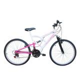 Bicicleta Mormaii Aro 26 Full Fa 240 18v.