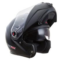Casco Modular Ls2 Ff386 Ride Matt Black Talle S Devotobikes