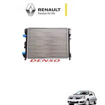 Radiador Denso Renault Clio 2001 Original