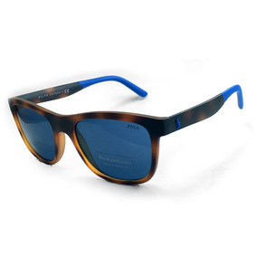 Polo Ralph Lauren Lentes Mod. Ph 4120 Col. 5619/80