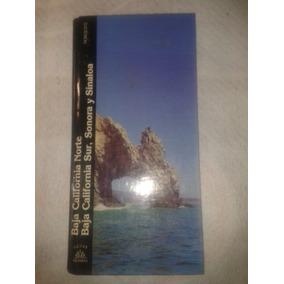Guia Baja California Sonora Y Sinaloa Op4