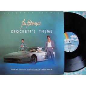 Jan Hammer - Crockett