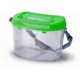 Caixa De Transporte Para Hamster Peixe Aranha Frete Grátis