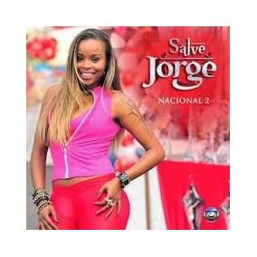 Cd Salve Jorge Nacional 2 -novela