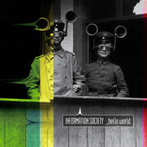 Cd Information Society - Hello World (2014) Lacrado