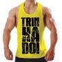 Camisetas Regatas Fitness Masculina Para Academia E Treino