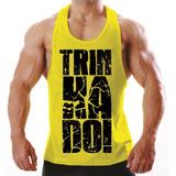 Camisetas Regatas Fitness Masculina Para Malhar 50% Off