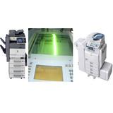 Lote Repuesto Fotocopiadora Ricoh Minolta Manuales Tecnico