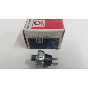 Interruptor Pressão Óleo Caixa Automática Monza 90/ Original