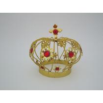 Corona De Praga Para Niño Dios, Accesorios De Vestido