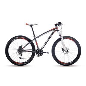 Bicicleta Alubike Mtb A27.5 Expert 24 Velocidades 2017