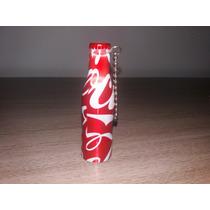 Mini Garrafinha Metal Coca Cola Coleção