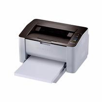 Impressora Samsung Laser Sl-m2022 110volt-branco