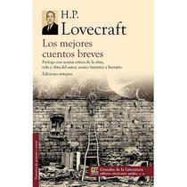 Lovecraft Los Mejores Cuentos De Terror Y Suspenso 416 Pagin