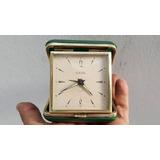 Antiguo Reloj Europa Made In Germany Funciona Gratis Envio