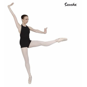 Malla Danza & Ballet Sansha Adulto.calidad Premium Original