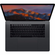 Apple 15.4 Macbook Pro Touch Bar I7 2.7gh 16gb Rm 1tb Sd 460